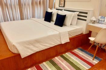 Cho thuê căn hộ Happy Valley Phú Mỹ Hưng Quận 7, DT 115m2, 2 - 3 PN; NT cao cấp