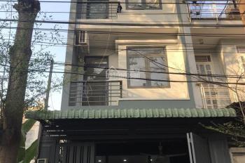Bán nhà mặt tiền đường Phạm Thế Hiển, phường 7 quận 8