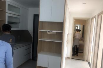Bán căn hộ 2 - 3PN New City Thủ Thiêm 61-86m2 giá từ 3.4 tỷ có hợp đồng thuê từ 18 - 30tr/tháng