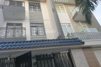 Bán nhà khu dân cư 13E Intresco đường Số 7 lộ giới 20m, sổ hồng cầm tay nhà mới chưa ở