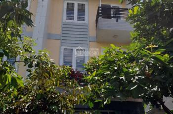 Bán nhà phố xây sẵn khu dân cư 13E Làng Việt Kiều, đối diện khu dân cư 13B Conic, giá 6 tỷ
