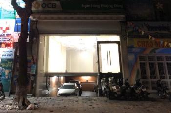 Cho thuê nhà mặt phố Văn Miếu, Quốc Tử Giám, Hà Nội - diện tích 600m2, mặt tiền 6,8m