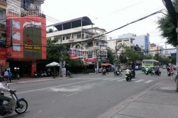 Nhà mặt tiền đường Đặng Văn Bi, (6 x 35m: 200.68 m2 - nhà 3 lầu, đang cho thuê 140 triệu/tháng)