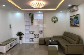 Hoàng Kim Thế Gia, 81m2, 3PN, căn góc, tầng cao, thoáng mát, sổ hồng, tặng nội thất