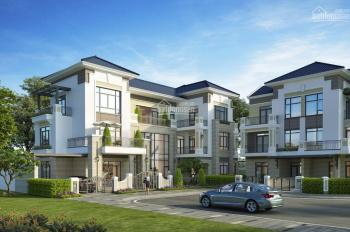 Bán biệt thự Verosa Khang Điền, Q9, DT 21x23m, giá 49 tỷ