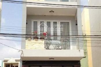 Kẹt tiền cần bán gấp căn nhà 1 trệt, 2 lầu đối diện TT hành chình công TP Tân An, giá 2,9 tỷ, SHR