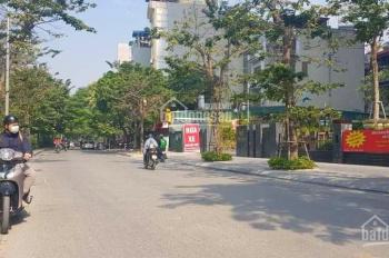 Nhà mặt phố Khương Đình - Thanh Xuân, DT 65m2, kinh doanh sầm uất, vỉa hè 5m, giá 13.3 tỷ