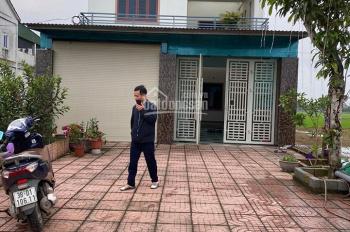 Bán nhà 2.5 tầng mặt tiền ngã tư Trỗ - huyện Đức Thọ