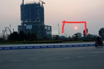 Bán đất Gleximco Bãi Cháy, Hạ Long, Quảng Ninh, DT 2.000m2, xây 18 tầng, ô góc. LH: 0912.635.799