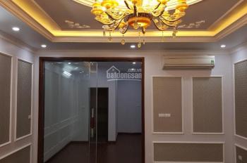 Bán nhà Trung Kính, cực đẹp thang máy văn phòng ở kết hợp cho thuê, vỉa hè rộng