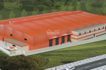 Cho thuê hoặc chuyển nhượng kho xưởng 100 - 10.000m2 tại Đà Nẵng và các tỉnh Miền Trung Tây Nguyên