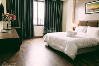 Chỉ với 6tr/th, bạn sẽ được sử dụng căn hộ khách sạn,dịch vụ hoàn hảo chuẩn 3 sao khu vực Trung Hòa