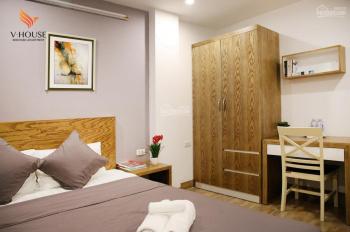 Căn hộ khách sạn, dịch vụ hoàn hảo chuẩn 3 sao khu vực Keangnam - Phạm Hùng