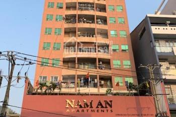 Cho thuê căn hộ Nam An MT đường Đinh Bộ Lĩnh, phường 24, quận Bình thạnh - LH Anh Ngọc 0913929780