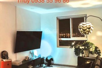 Chuyên bán căn hộ Copac Square quận 4: Diện tích 126m2, 3PN, giá từ 3,4 tỷ