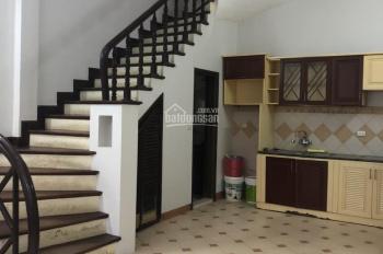 Chính Chủ ho thuê nhà ngõ 184, Hoa Bằng, Cầu Giấy - 35m2 - Giá Tốt