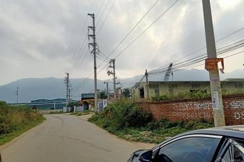 Bán 3000m2 đất trên trục chính Bãi Dài, Tiến Xuân, gần đại học Quốc Gia Hà Nội. LH 0978659546