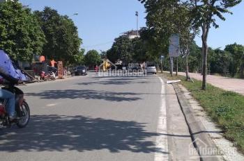 Bán đất phố Lâm Hạ, Long Biên, ô tô tránh, 80m2 giá 8.3 tỷ. 0976987000