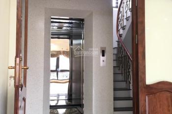 Bán nhà 6 tầng mới cực đẹp phố Xã Đàn, Phương Liên, Đống Đa, thang máy, DT 60m2 giá 7.6 tỷ, gần phố