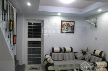 Bán nhà 7x24m, mặt tiền Quận 1, Khu Tân Định, CN 163m2, giá 30 tỷ