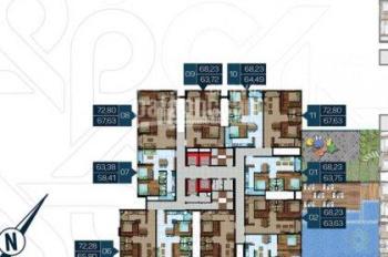 Mình chính chủ cần bán gấp căn góc A - 27 - 03 Phú Đông Premier giá 1tỷ8. LH: 0932796116 Vân
