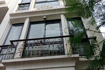 Bán nhà phố Nguyễn Chánh, Cầu Giấy, 70m2, ô tô, kinh doanh sầm uất. Giá 13.5 tỷ