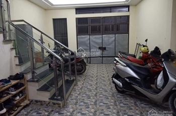 Bán nhà 89 Lê Đức Thọ, Nam Từ Liêm, 6 tầng 72m2 thang máy kinh doanh, LH 0869753588