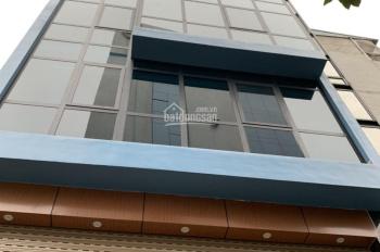 Chính chủ cho thuê nhà ngõ 565 Lạc Long Quân, 75m2 * 7 tầng, 55 tr/1 tháng. LH: A. Biên 0985030081