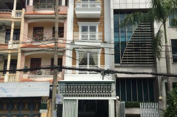 Cho thuê nhà làm VP đường Nhất Chi Mai, Tân Bình, 4mx12.5m, 3 lầu, 15 triệu/tháng - LH: 0937526738