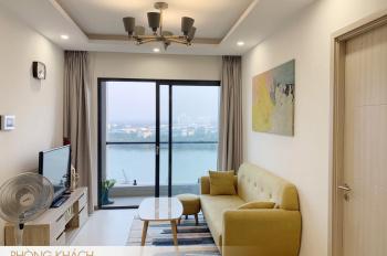 Cho thuê căn hộ New City, 3PN full nội thất cao cấp 18tr/tháng. LH: 0937410236