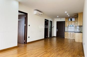 (0833.679.555) cho thuê chung cư Home City 177 Trung Kính 2PN, đồ cơ bản, giá 11tr/th