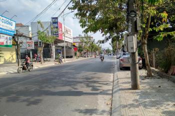 Mặt tiền Cách Mạng Tháng Tám, cách chợ Phú Văn 500m, DT 260m2, thổ cư 150m2