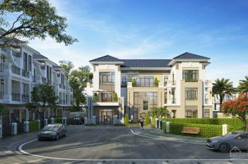 Bán nhà phố biệt thự Verosa Park Tại Q9. Tặng gói nội thất 1tỷ/căn chiết khấu 18%