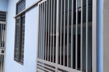 Bán nhà cấp 4 xây mới hoàn thiện về ở ngay gần bến xe Yên Nghĩa, giá chỉ 890 triệu