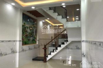 Nhà cho thuê đường Bình Thành ngay khu DC Vĩnh Lộc 4x16m, đúc 3.5 tấm. Giá 8tr/th, 0938384959