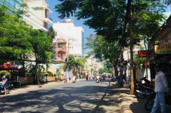 Bán nhà MT Nơ Trang Long gần Lê Quang Định 4,5x15m 3 lầu giá 13.5 tỷ TL, LH: 0333913365