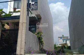 Bán đất Vĩnh Phú 32, DT 4x19m, sổ hồng riêng, giá 2.3tỷ đường ô tô 9m nhựa, thông, LH: 0896430787
