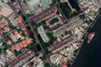 Bán căn hộ lô J, Cư xá Thanh Đa, Q. Bình Thạnh