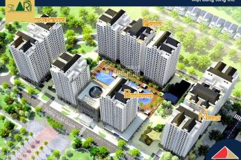 Bán căn hộ The Art, mẫu C 70m2, 2 ban công, giá 2.45 tỷ, full nội thất, ĐT 0909113585