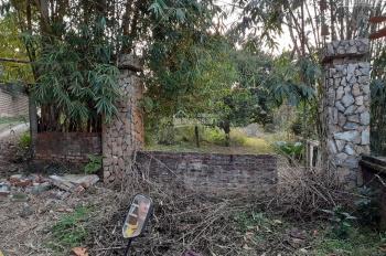 Bán gấp lô đất 2100m2 giá rẻ, Cư Yên, Lương Sơn, Hòa Bình