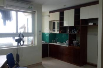 Bán căn hộ Vinaconex 3 Trung Văn, DT 73m2 toà CT1, 2PN, 2WC, căn góc hướng mát LH: 0989242326