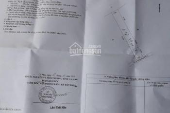 Bán đất 362,9m2 đất vườn thổ cư ấp 8, xã An Xuyên