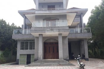 Bán căn biệt thự tại xã Hương Bình, Hương Trà