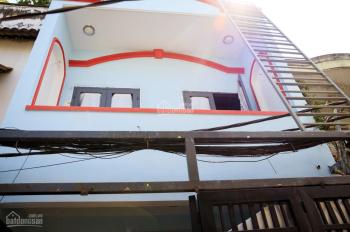 Nhà 2 lầu, ngay đường Hiệp Bình, Thủ Đức. Giáp Bình Thạnh
