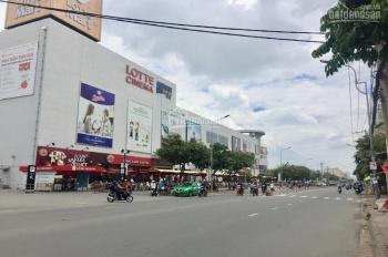 Cho thuê nhà mặt tiền kinh doanh Nguyễn Văn Lượng Nguyễn Oanh Gò Vấp 10x60m 2 lầu, giá 249 tr/th TL