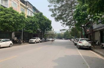 Chính chủ gửi bán nhà mặt phố Trung Kính lớn. DT 90m2 * 5 tầng, MT 5m, giá 31 tỷ, LH 093 1568 166