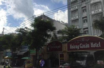 Bán gấp nhà MTKD sầm uất đường Thạch Lam, P. Hiệp Tân. DT: 5x22m đúc 2 lầu sân thượng mới đẹp