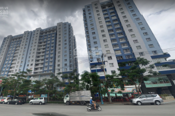 Cần bán lô đất nền MT Chu Văn An gần chung cư Đất Phương Nam, giá 4tỷ/ nền, SH, 0707.727.727