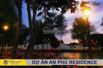 Dự án đất nền thành phố mặt tiền đường DT743 & đường Song Hành với sổ đỏ hoàn chỉnh