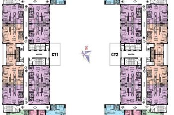 Anh Khánh bán nhanh căn hộ chung cư 987 Tam Trinh, Tầng 811 DT 55m2, giá 1,2 tỷ. LH 0904999135